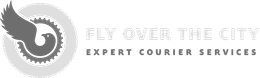 Fly Over the City Expert Courier Services